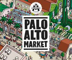 Palo Alto Market: Angels on the Road