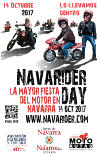 NavaRider Day
